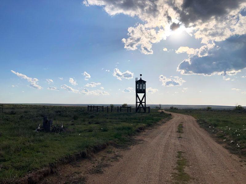 A US 50 road trip to Amache