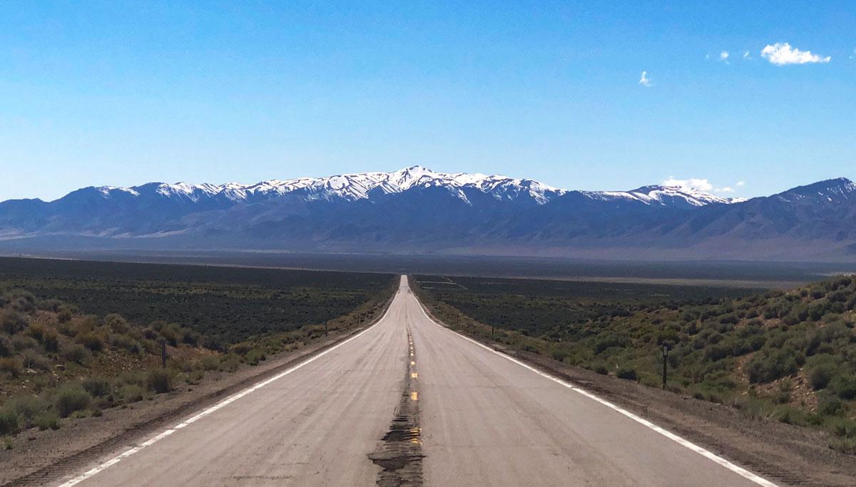 50 road