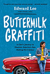 Buttermilk Graffiti Cover