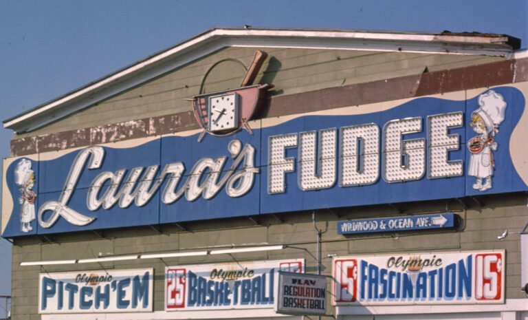 fudge shoppe