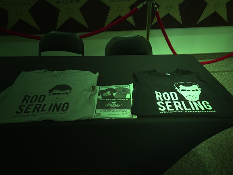 Serling Fest, Binghamton, New York