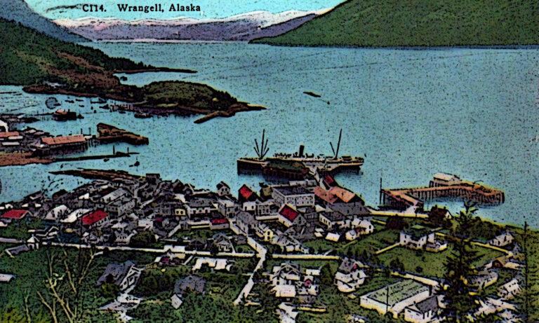 alaska travel stories
