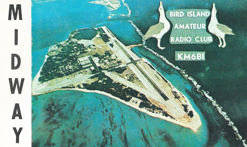 birding and island travel