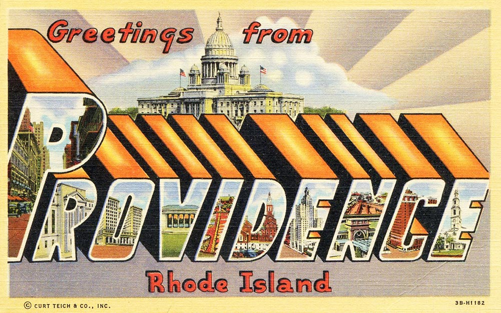 rhode island travel stories