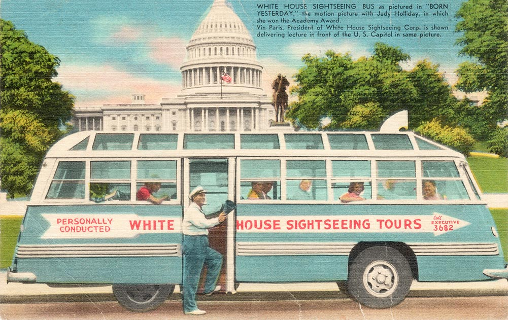 Washington D.C. travel stories